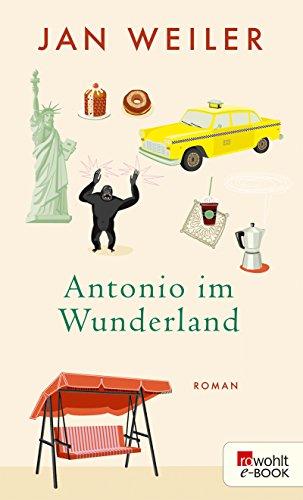 Antonio im Wunderland