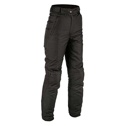 Dainese New Galvestone Gore-Tex Motorrad Hose schwarz Textilhose (50)