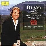 We'll Keep A Welcome (The Welsh Album) - ryn Terfel