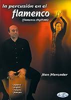 Mercader Percusion Flamenco [DVD]