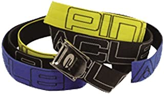 Pinnacle Weight Belt with Stainless Steel Buckle