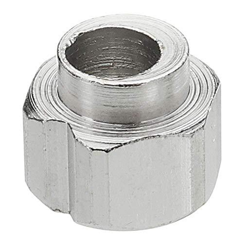 BRIGHTZ 3D-Druckerteil, 3D-Drucker-Zubehör, 5mm 5PCS Bore Edelstahl Exzentrisch Verbreiterungen Nut for V-Rad-Aluminium-Extruder 3D-Drucker Reprap Drucker