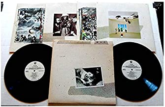 Fleetwood Mac TUSK (ONE11A1) - Warner Brothers Records 1979 - USED DOUBLE Vinyl LP Record Album - 1979 Pressing 2HS 3350 - Sara - Not That Funny - Honey Hi - Storms - Never Forget