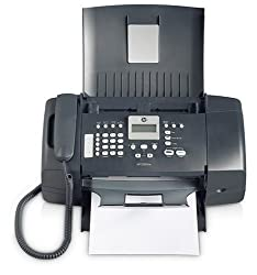 Top 10 Best Selling Fax Machines Reviews 2021