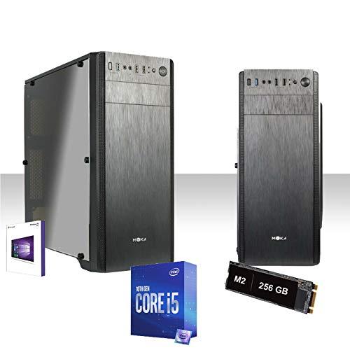 RANGO SSD PC DESKTOP JUEGO DE CUADROS CORE AMD A8 9600 3.4GHz / LICENCIA WINDOWS 10/625 WATT / RAM 8GB DDR4 2400 MHZ / SSD 240GB / AMD Radeon R7 / HDMI tarjeta de video, VGA, DVI, USB 2.0.3.0, / CD -DVD / CASA COMPLETA, OFICINA