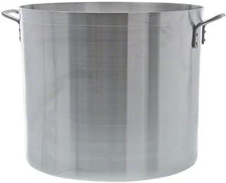 120-Quart Heavy Duty Aluminum Stock Pot