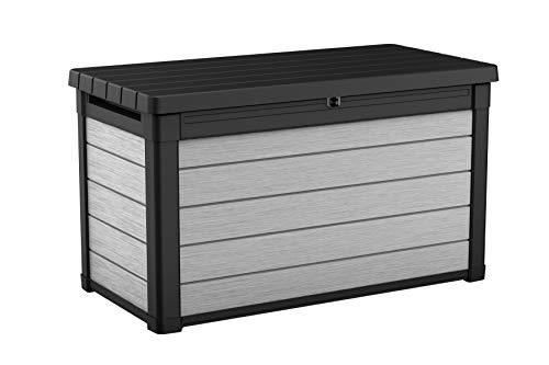 Keter Aufbewahrungsbox für den Außenbereich, Denali 200 - 757 Liter