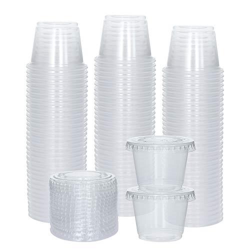 La Mejor Selección de Vasos para gelatina los 5 más buscados. 13