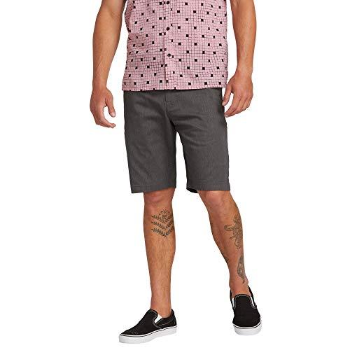 Volcom Shorts Frickin Modern Stretch Hombre