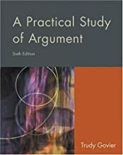 A Practical Study of Argument 6th ed