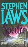 Spectre - Stephen Laws