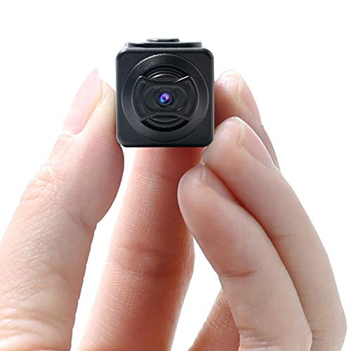 D5 mini sportcamera 1.0MP HD Motion Detection SD-kaart 70mAh Mini USB 5V