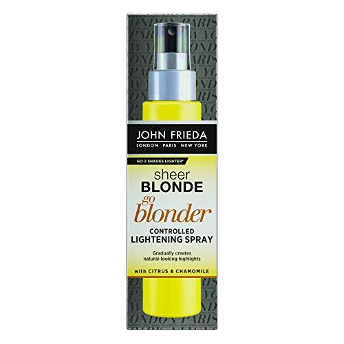 John Frieda Sheer Blonde Go Blonder Lightening