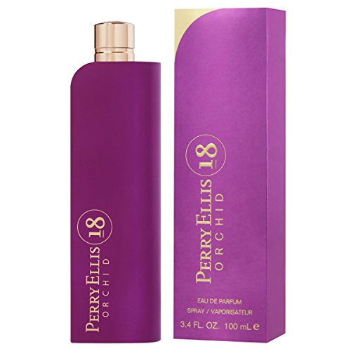 PERRY ELLIS 18 ORCHID DAMA EDP 100 ML