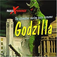 Godzilla [Single-CD]