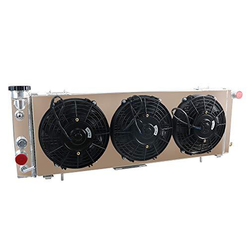 00 jeep cherokee radiator - 4
