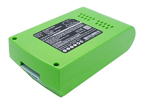Buy Bargain Replacement Battery for GREENWORKS 10-Inch Cordless Chainsaw 20362 130MPH Cordless G24 S...