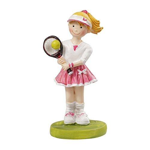 CREApop® Tennis-Spielerin 8,5 cm