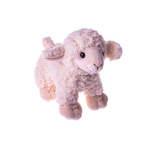 Schaf stehend 20 cm
