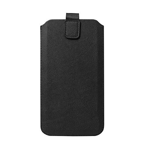 Schützende Handytasche -Sleeve mit Magnetverschluss, 5.5