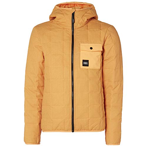O'Neill Maneuver Insulator Jkt Jacket, Citrin Orange, L