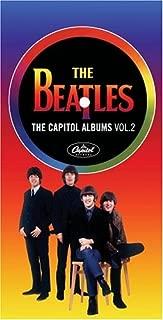 The Capitol Albums Vol. 2 Longbox