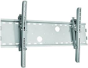 Silver Tilt/Tilting Wall Mount Bracket for Hyundai E465D LCD HDTV TV/Television