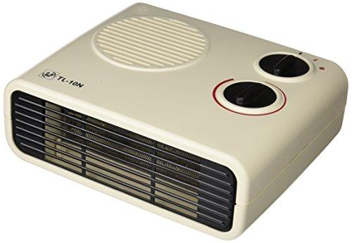 Soler y Palau TL-10 N - Calefactor Horizontales, 230V-50Hz, 2000W
