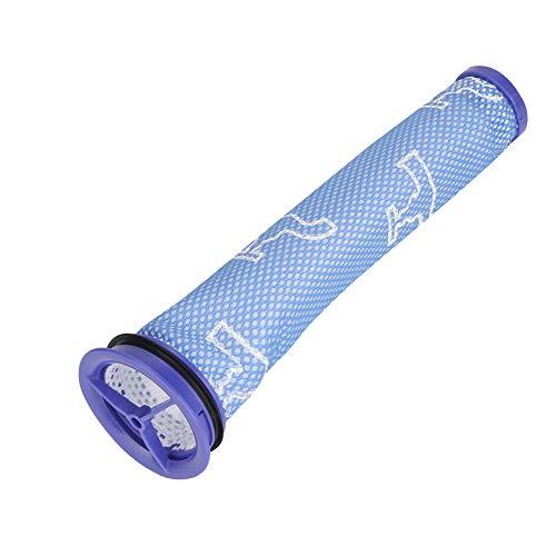 Changor Azul para Dyson DC40, Hecho de filtros de Esponja Piezas de Repuesto
