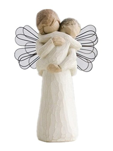 Figur Engel der Umarmung Angel of Embrace von Willow Tree