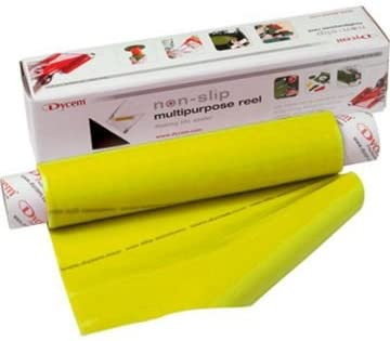 Dycem Matting Roll Max 62% OFF - 8 2 Yellow Yards Sales x inches