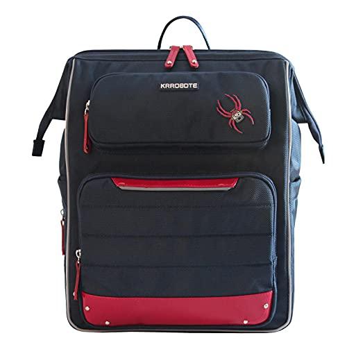 PINKPEGASUS Mochila escolar para estudiantes de primaria, mochila para estudiantes de secundaria, una mochila de hombro para niños, mochila para niños azul