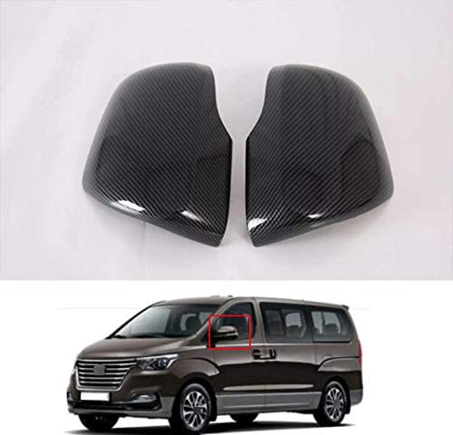 Finally popular brand Momoap New 2pcs Carbon Fiber Style Ranking TOP2 Cover Rearview Car Mirror T
