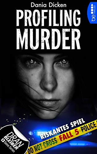 Image of Profiling Murder - Fall 5: Riskantes Spiel (Laurie Walsh Thriller Serie)