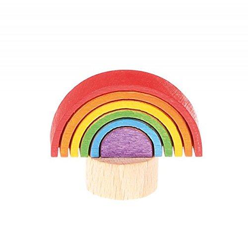 Grimm's Geburtstagsstecker Regenbogen