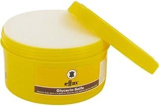 Effax Glycerin Seife 300ml mit Schwamm Sattelseife Lederseife