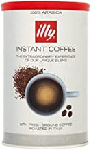 illy instant espresso