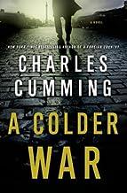 A Colder War[COLDER WAR][Hardcover]