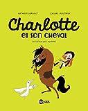 Charlotte et son cheval, Tome 01 - La Saison des pommes