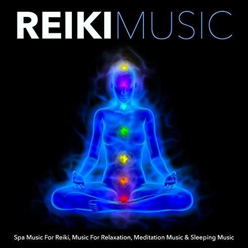 Reiki, Spa & Sleeping Music