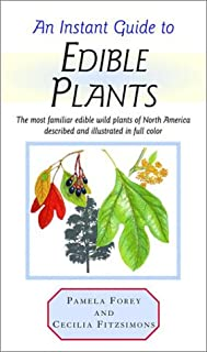 An Instant Guide to Edible Plants (Instant Guides)