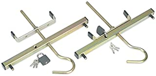 Sealey Ladder Roof Rack Clamps