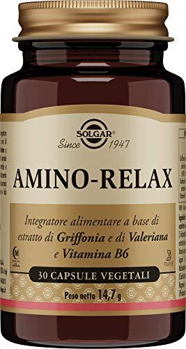 Solgar Amino-Relax - 14.7 g