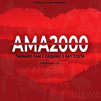 Ama2000 (feat. Dashing)