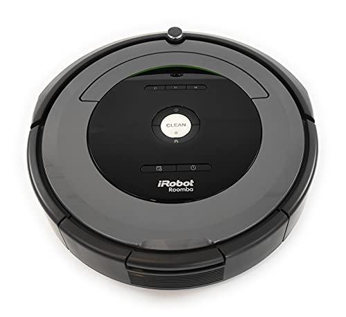 iRobot Roomba 681 Staubsaugroboter - 2
