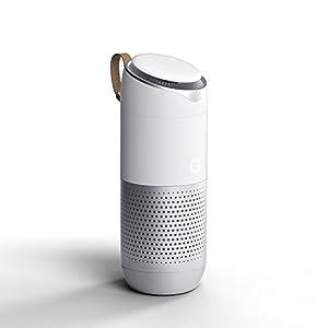 autowit Fresh Mini Car Air Purifier, Car Ionizer Air Cleaner
