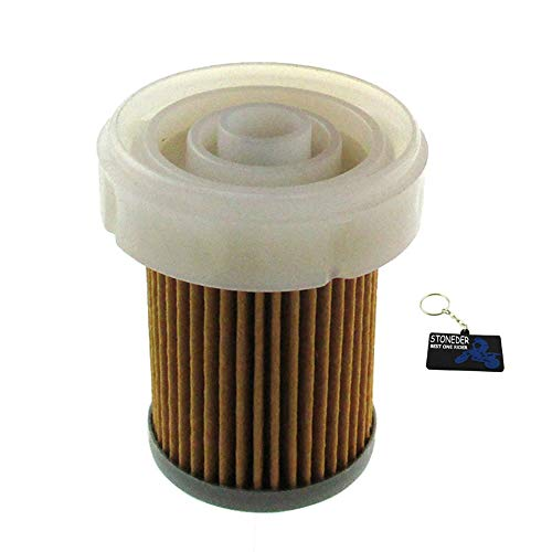 APUK Engine Oil Filter compatible with Kubota Iseki Mitsubishi Yanmar John Deere Case IH Compact Tractor