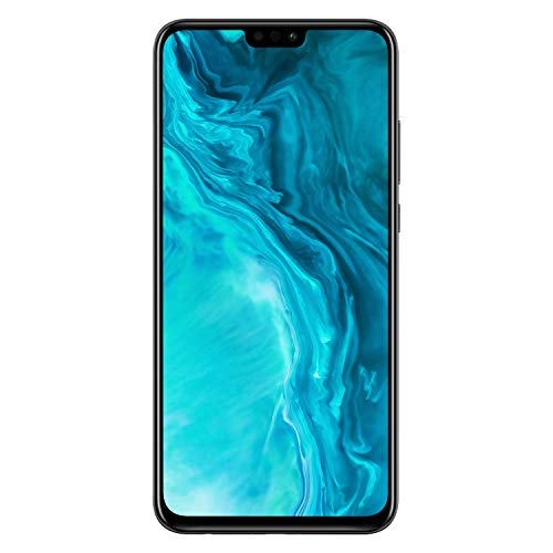 "Honor 9X Lite Smartphone, 4 Gb Ram, Memoria 128 Gb, Display 6.5"" Full Hd+, Doppia Fotocamera Posteriore 48+2 Mp, Fotocamera Anteriore 8 Mp, Midnight Back [Versione Italiana]"