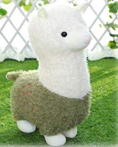EREL Süße 28cm Cartoon Plüsch Puppe Spielzeug Tuch Schaf Plüsch Kamel Geburtstagsgeschenk Kind 28 cm dedu