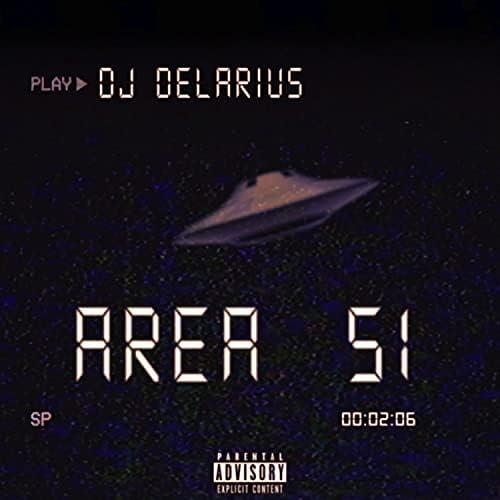 DJ Delarius